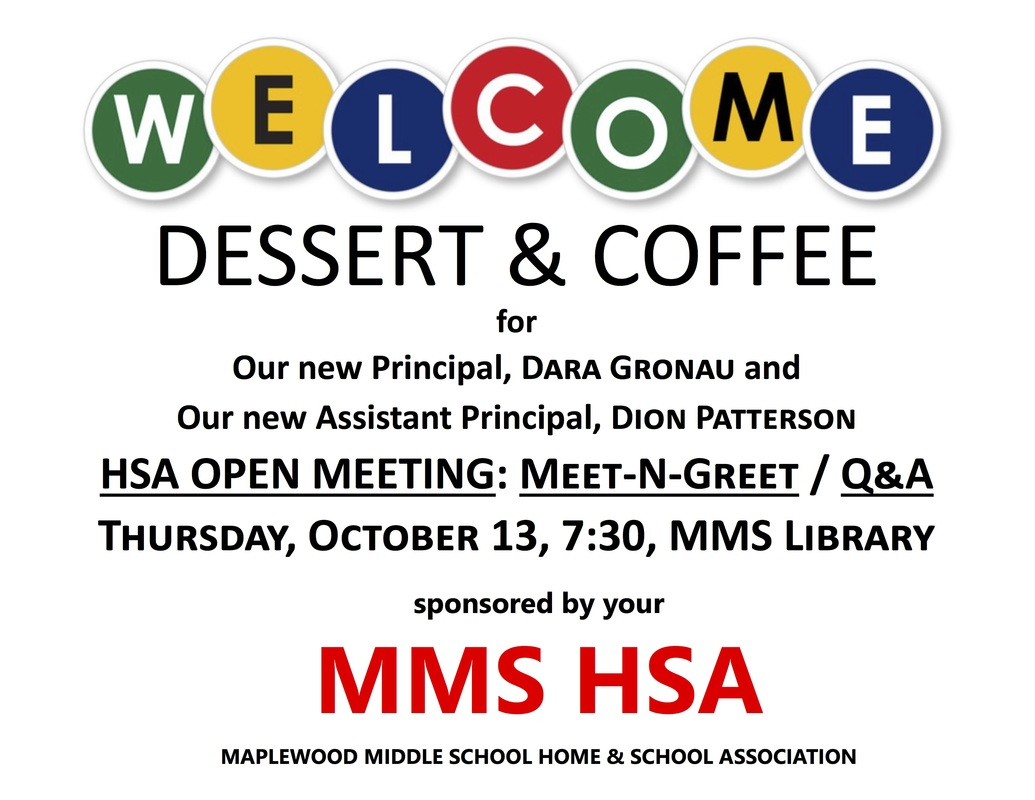 Welcome meet and greet mms hsa picture kristyandbryce Choice Image
